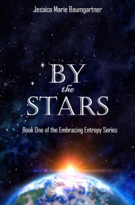 By the Stars by Jessica Marie Baumgartner