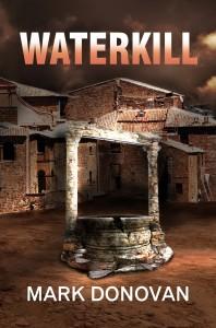 Waterkill by Mark Donovan