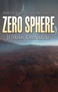 Bargain Book for 12/08/2015:  Zero Sphere by Jedaiah Ramnarine