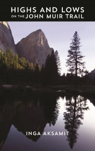 Bargain Book:  Highs and Lows on the John Muir Trail by Inga Aksamit