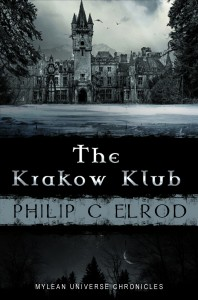 The Krakow Klub by Philip C. Elrod