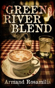 Green River Blend by Armand Rosamilia