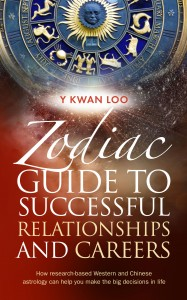 Interview with Author – Y KWAN LOO