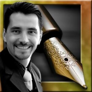 Interview with Author – Florin Marksteiner