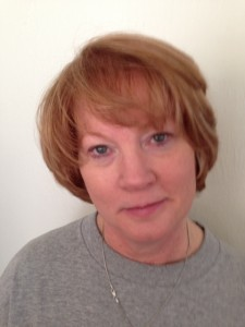 Interview with Author – Lynn Crandall
