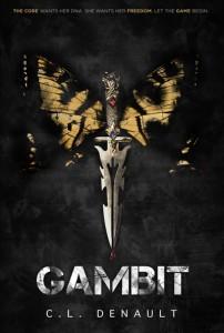 Gambit by C.L. Denault