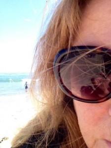 Interview with Author – Bridget Straub