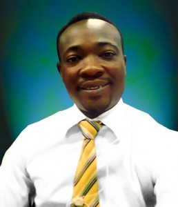 Interview with Author – Moses Olanrewaju Bolarin