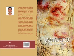 UNANSWERED by KUNAL NARAYAN UNIYAL