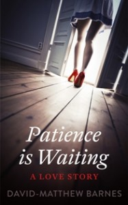 Patience is Waiting by David-Matthew Barnes