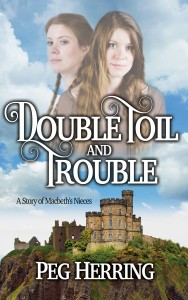 Double Toil & Trouble by Peg Herring