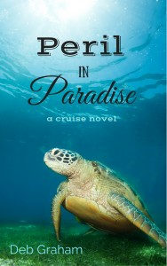 Peril In Paradise by Deb Graham
