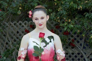 Interview with Author – Kristyn Van Cleave