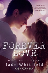 Forever Love by Jade Whitfield