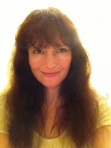 Interview with Author – R B Watkinson