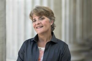 Interview with Author – Betta Ferrendelli