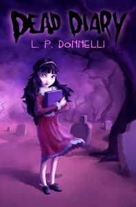 Dead Diary by L. P. Donnelli
