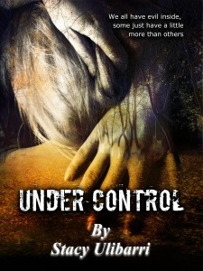 Bargain Book:  Under Control by Stacy Ulibarri