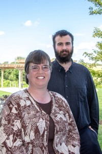 Interview with Author – Charles Siefken and Wendy Siefken