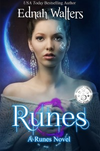 Permafree eBook: Runes by Ednah Walters