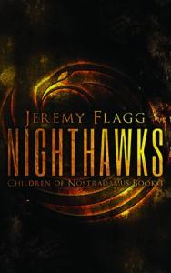 Nighthawks by Jeremy Flagg