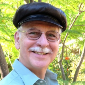 Interview with Author – Edward D. Webster