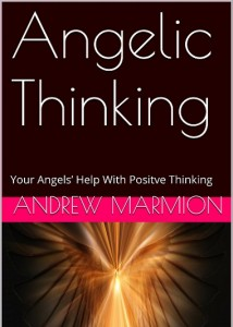 Angelic Thinking by Andrew Marmion