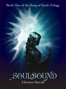Soulbound by Christen Stovall
