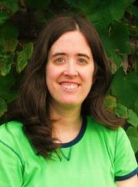Interview with Author – Jodi Auborn