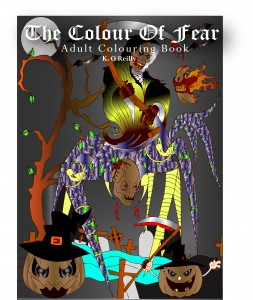 Thecolouroffear