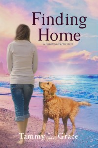 Finding Home:  A Hometown Harbor Novel (Book 1) by Tammy L. Grace