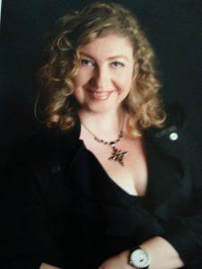Interview with Author – Irina Shapiro