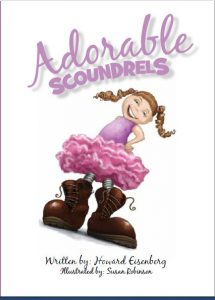 Adorable Scoundrels by Howard Eisenberg