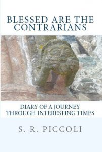 Blessed Are the Contrarians: Diary of a Journey Through Interesting Times by Samuel Robert Piccoli