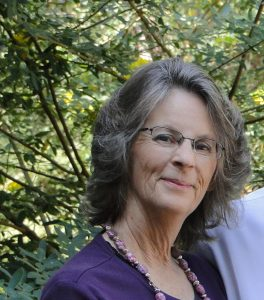 Interview with Author – Susan Count