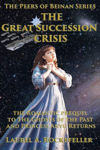 The Great Succession Crisis by Laurel A Rockefeller