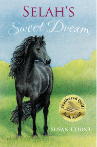Selah's Sweet Dream by Susan Count