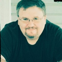 Interview with Author – Bobby Nash