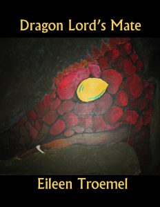 Dragon Lord's Mate by Eileen Troemel