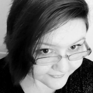 Interview with Author – Leigh Teale