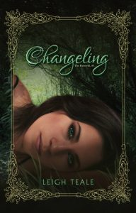 Changeling by Leigh Teale