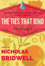 The Ties That Bind by Nicholas Bridwell