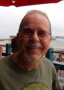 Interview with Author – Robert R Randall