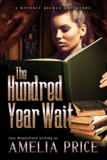 Featured PermaFree eBook: The Hundred Year Wait by Amelia Price