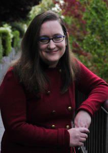 Interview with Author – Elizabeth Guizzetti