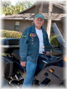 Interview with Author – Bob Stockton