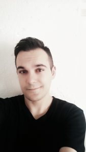 Interview with Author – Sergio Pereira