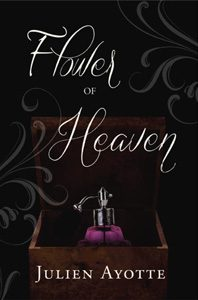 Flower of Heaven by Julien Ayotte