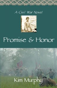 Promise & Honor by Kim Murphy