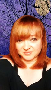 Interview with Author – Tracey H. Kitts